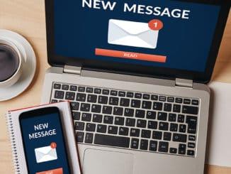 envoi sms via ordinateur