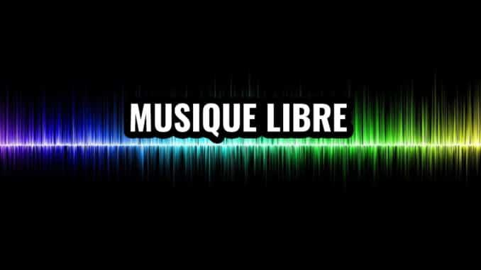 site musique libre