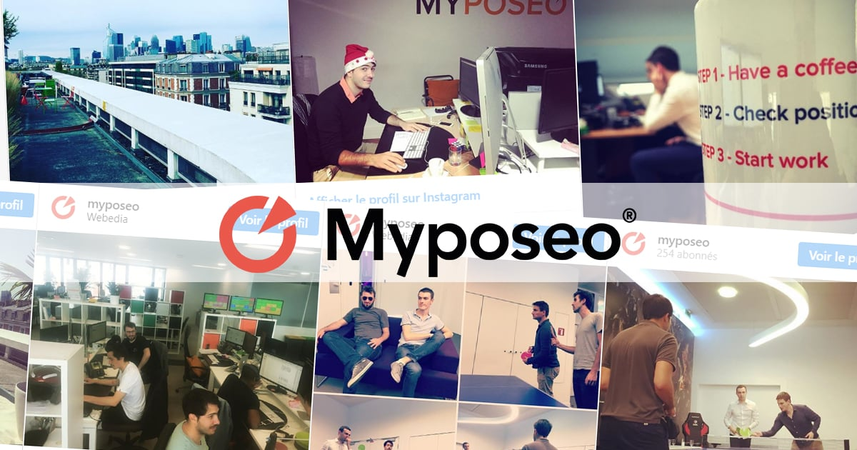 team myposeo