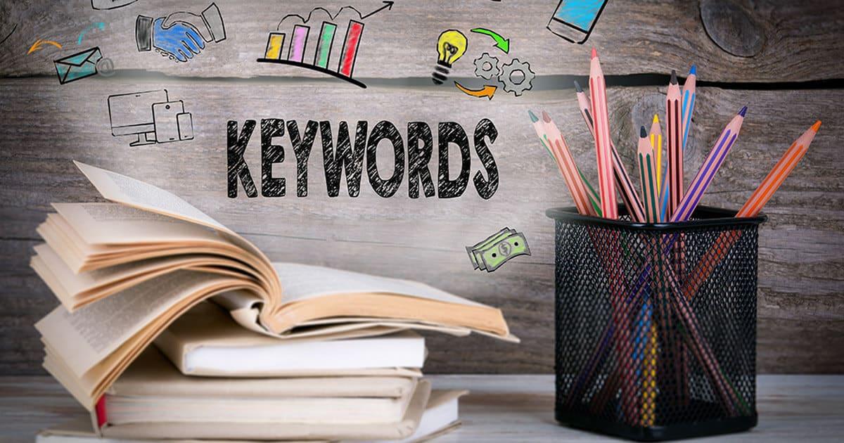 balise meta keyword