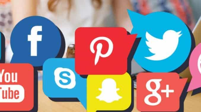 outils reseaux sociaux