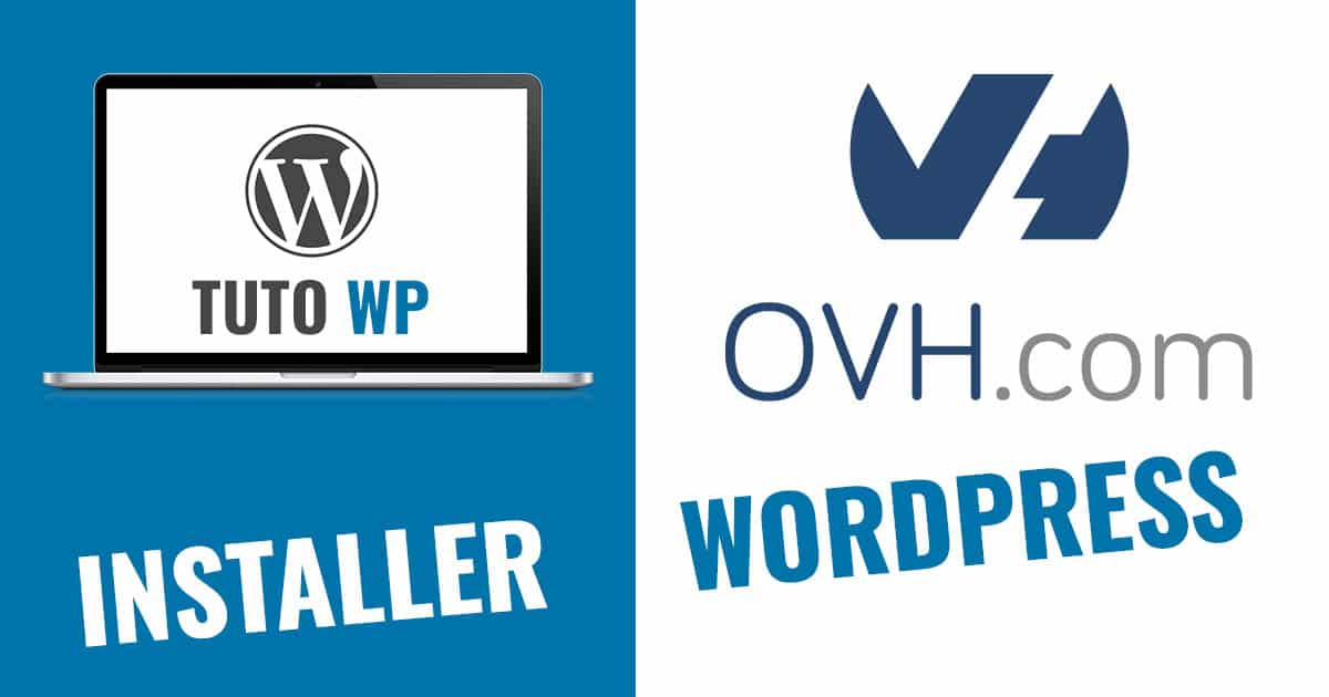 OVH wordpress
