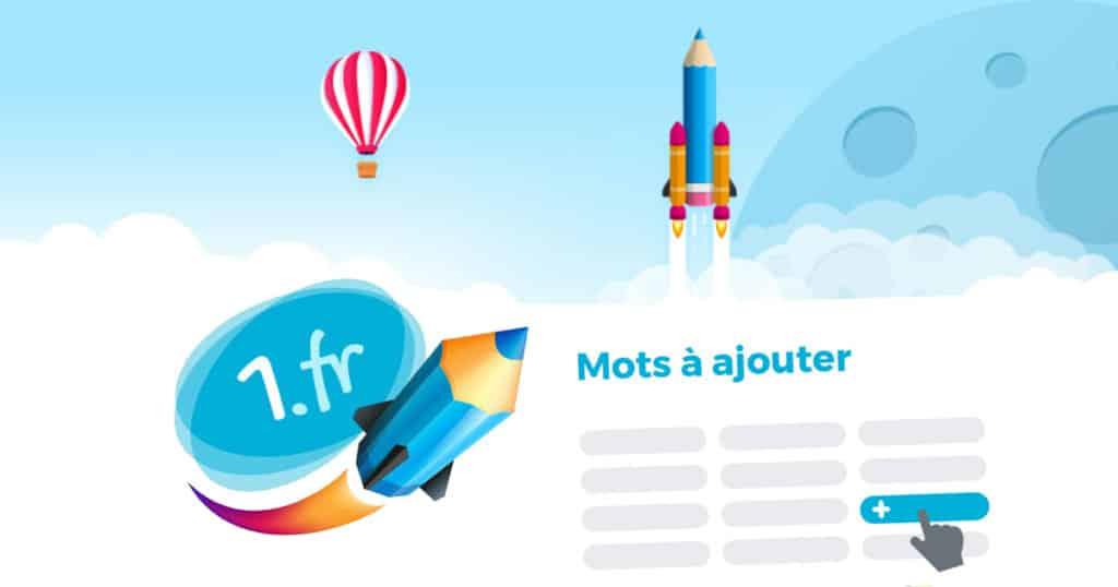 Avis et test de 1.fr  / text optimiser
